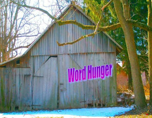 wordhunger