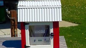 Book Box Prophetstown